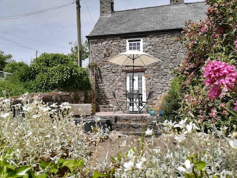 Great House Cottage, Horton, Gower