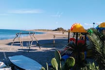 Spiaggia Porto Tramatzu - Villaputzu