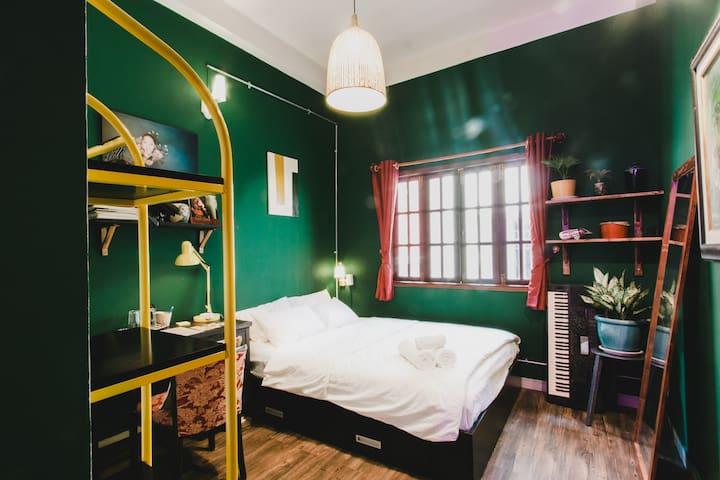 CAMP Dakao | The Poet Suite