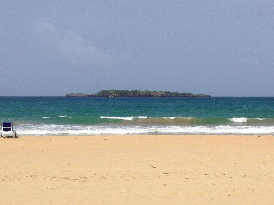 El Limon Beach