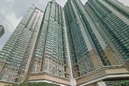 Caribbean Coast, Tung Chung, Lantau - Hong Kong - Apartmen