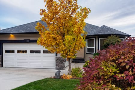 Private Room in Rose Valley - West Kelowna