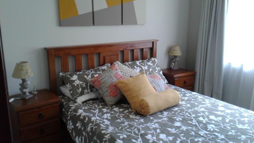Cozy & Snug, your home when away. - Whangarei - Dom