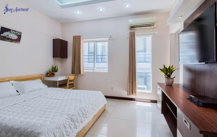 Song Apartment - Super Deluxe 35m2 - District 7