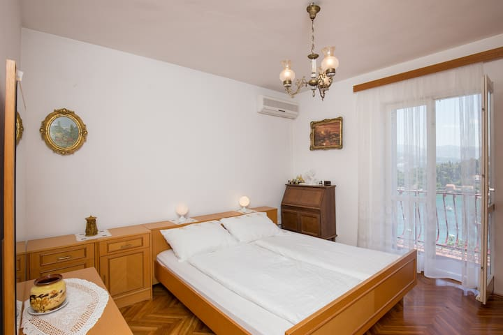 Guest House Oreb - Rustical Double Room