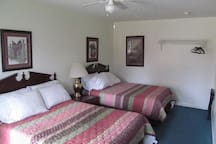 Bed & Breakfast at Penmerryl Farm Rm 20