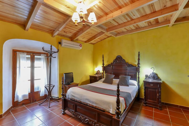 1 Single Room in OYO Hotel las Palmeras, Zafra