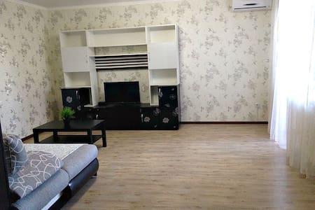 Уютная квартира на Ленина - Rostov