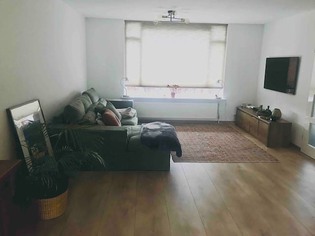 Spacious & welcoming house, 20 mins to city center
