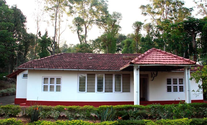 2 Bedroom Home Stay - A Coffee Plantation Stay