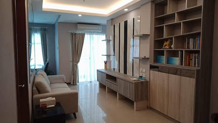 2 BR Greenbay Condominium COZY and LUX