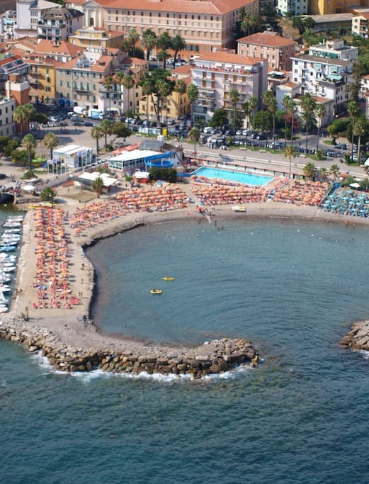 Casa Vacanza Lily Vacation Homes For Rent In Imperia