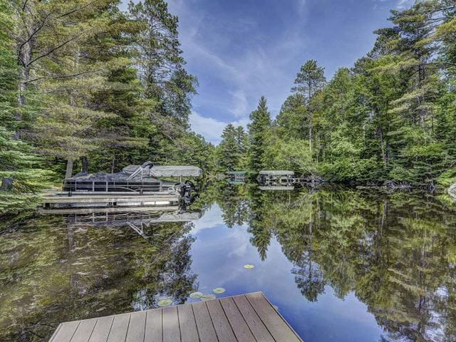 *NO GUEST SERVICE FEE* Ishkode Chalet - Hiller Vacation Homes