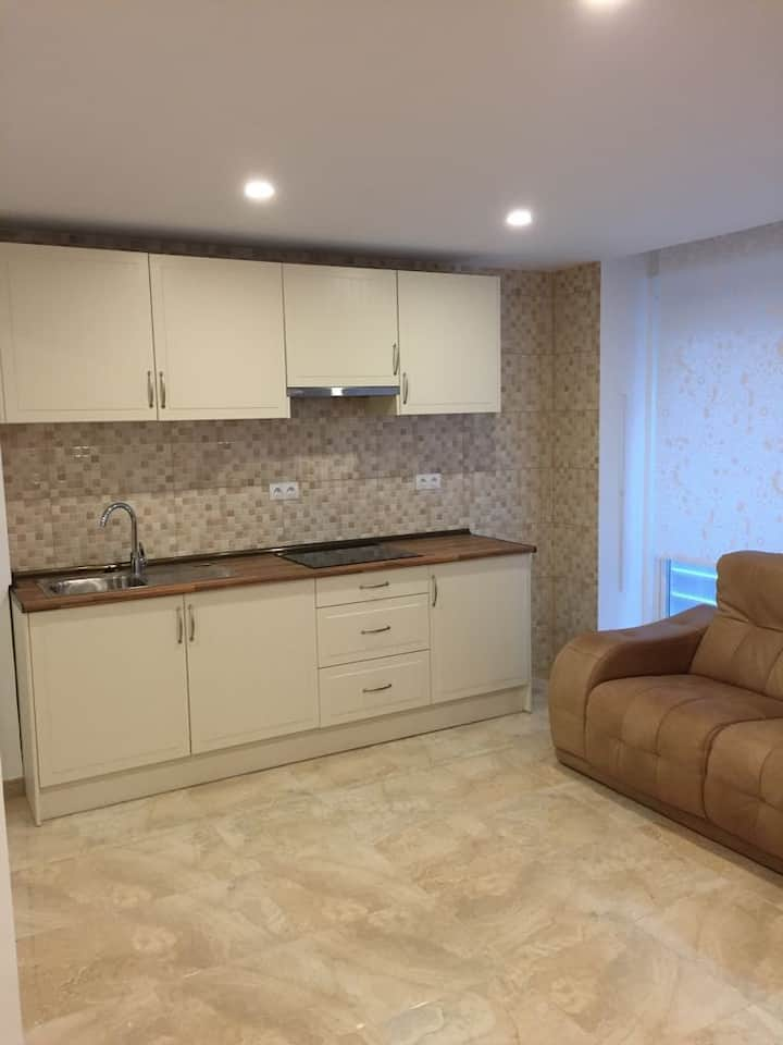Top quality apartment in the best location