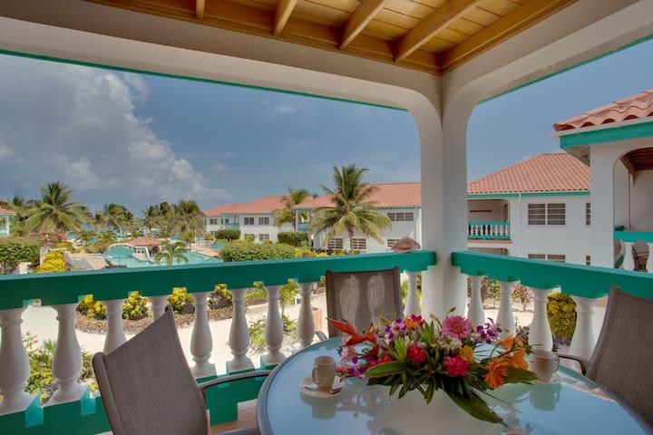 Belizean Shores Resort - Loft Suite