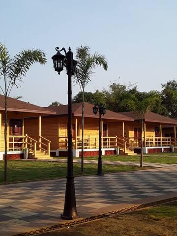 Lakewood Resorts and Spa