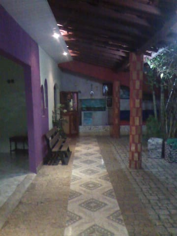 Fine House private home Rio de Janeiro - Duque de Caxias - Hospedaria