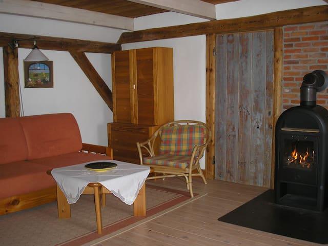 Ferienwohnung Studio - Karft / Gem. Wittendörp - Appartement