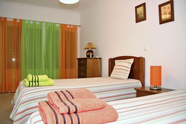 Villa Praia - Altura