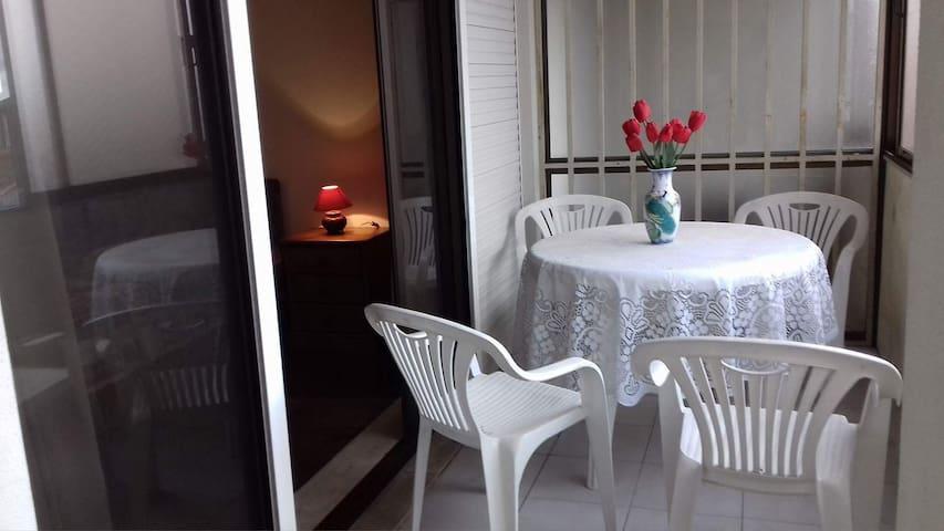 Apartamento no coração de Braga - Braga - Daire