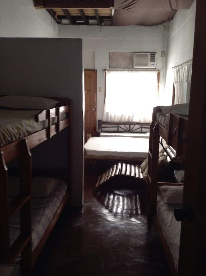 Marina del Rey Iligan's First Bamboo Hostel