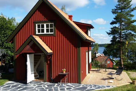 House with a fantastic veiw - House