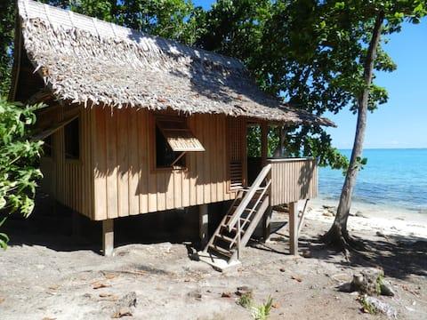 Epanga Island Island Stays, Gizo