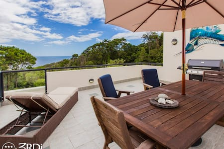Villa 14, Papillon Coolum - Point Arkwright - Casa de camp