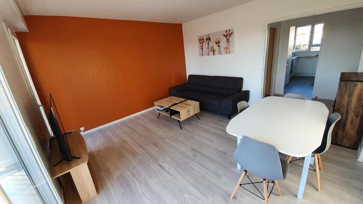 Chambres à Laval