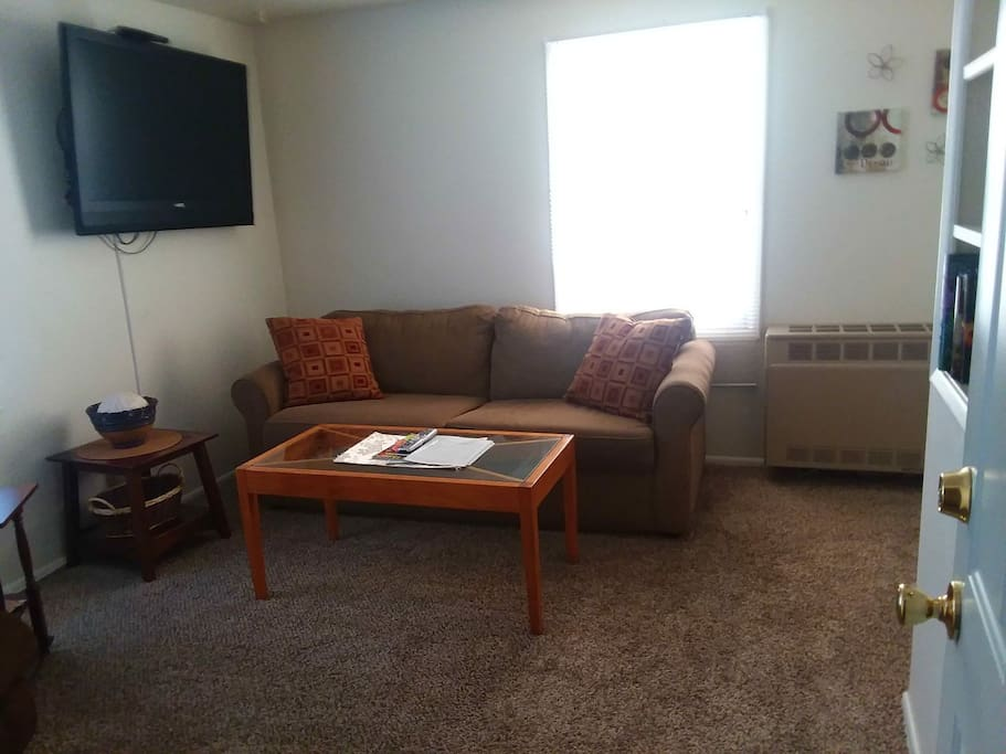 Cute 2nd Flr Studio In Historic Browne 39 S Addition Apartments For Rent In Spokane Washington