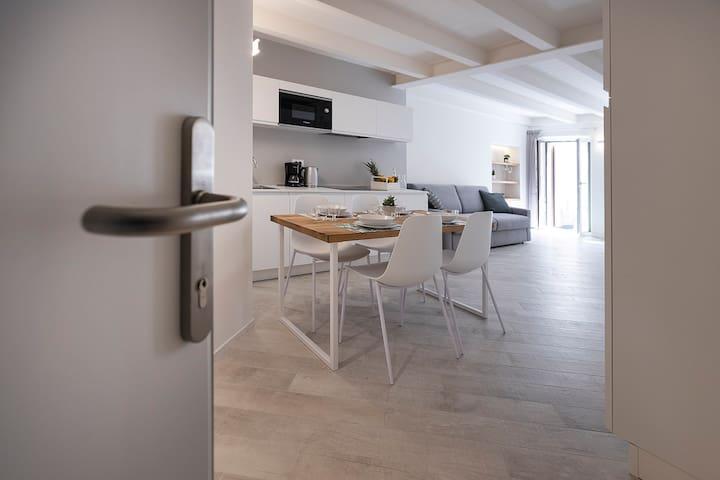 """Picalof Apartments """"La Rocca"""""""