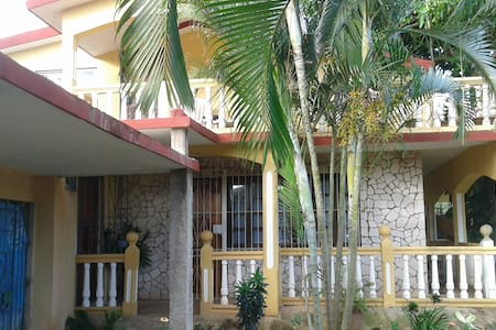 M&Y House. 2 rooms - Guardalavaca