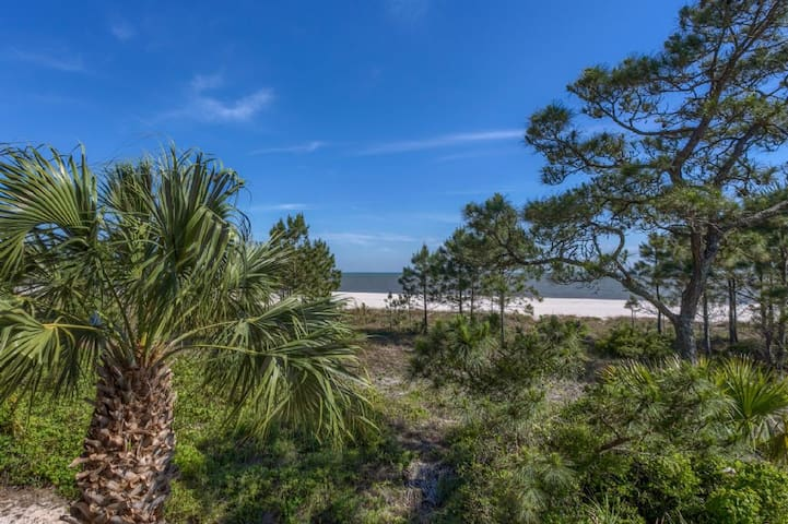 Very Private, Great Views, Secluded Area ~ Beach Please
