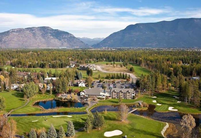 Meadow Lake Resort StudioTimeshare SALE
