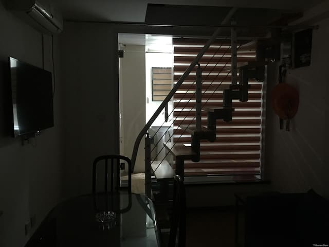 구무디하무다훔다 - Paldal-gu, Suwon-si - Appartement