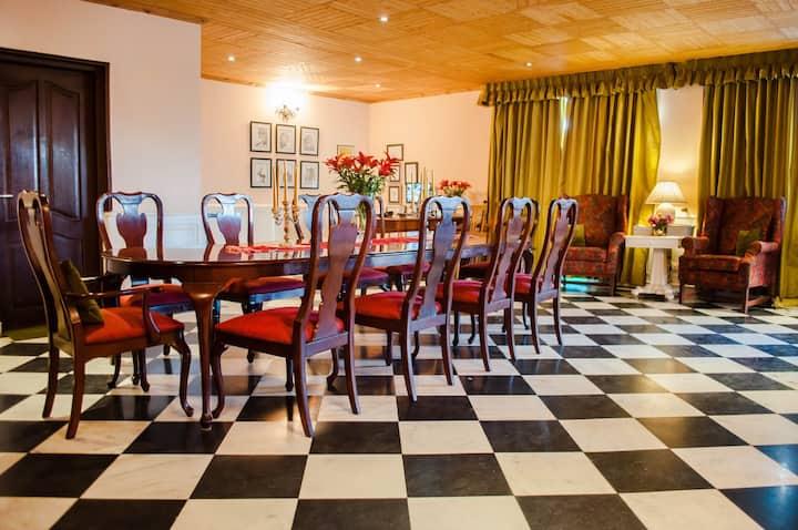 Mahasu House | Luxury Home