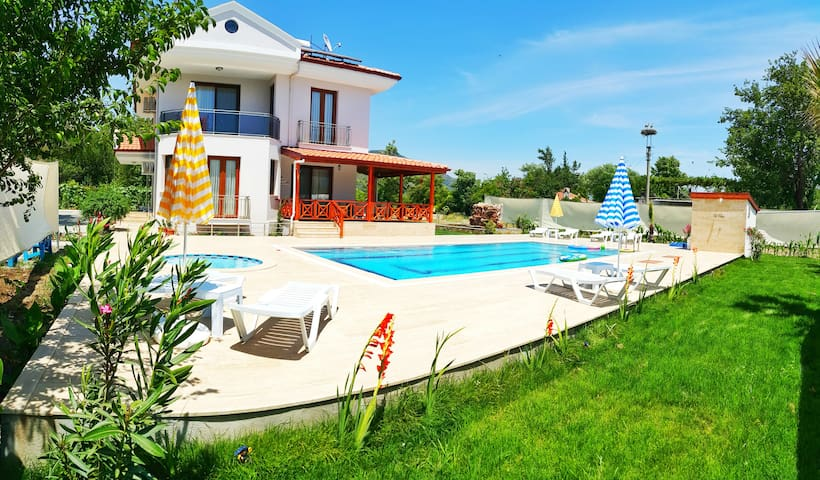 Dalyan Eskiköy'de Villa Old Village - Ortaca - Vila