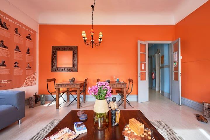 EY Lisbon Hostel VII