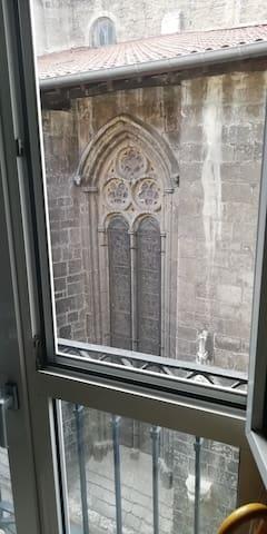 Apartamento en pleno centro histórico de Vitoria