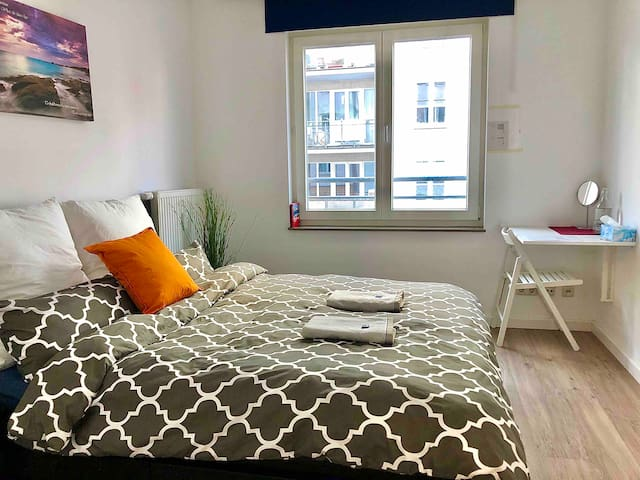 Wonderful room in Hamburg-Altona