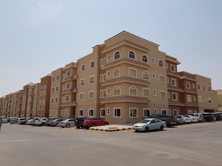 New Apartment in Riyadh