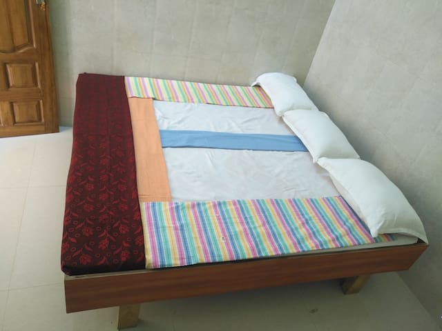 Home Stay in Kanyakumari Rehoboth Home Stay