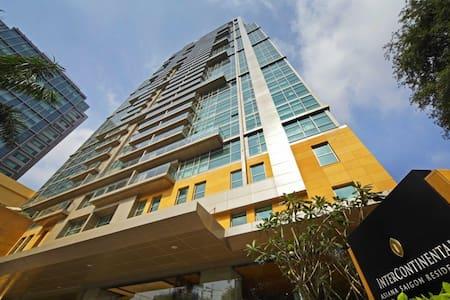 越南西贡酒店式公寓2