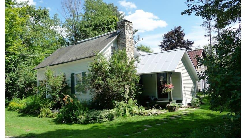 Vintage Vermont - Landgrove - Dům