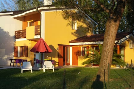 Top holiday home, isle of albarella/adria 6 beds