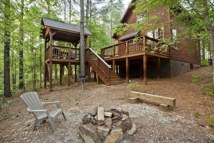 Green Mountain Cabin