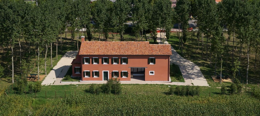 Villa Solare 3...Close to the Beach - Cavallino Treporti - Villa