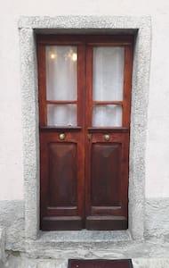 Casa Vacanze La Piazzetta - Olgia - Wohnung