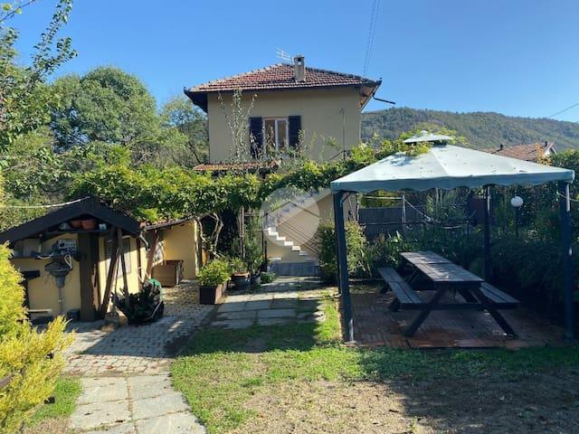La casa dei 2 Laghi