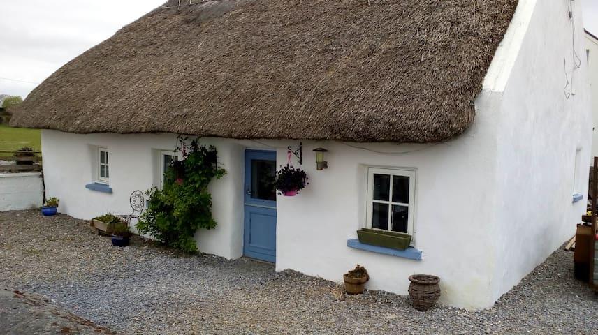 Tonroe Cottage - Ardrahan - Cabin